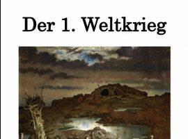 Ausgabe: Der Erste Weltkrieg