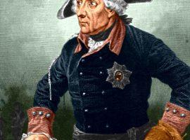 Ausgabe: Friedrich II. der Große von Preußen