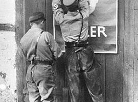 Der Untergang der Weimarer Republik