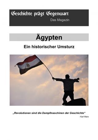 Ausgabe: Die Geschichte Ägyptens