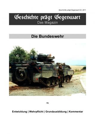 Ausgabe: Die Bundeswehr