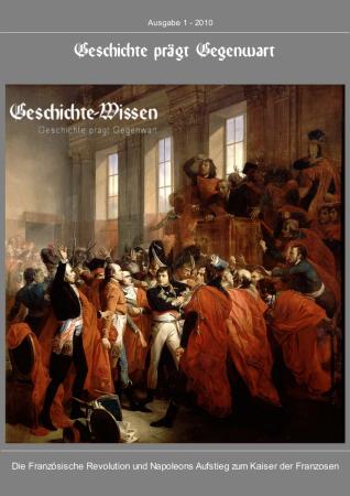 Ausgabe: Napoleon Bonaparte