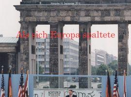 Magazin: Als sich Europa spaltete – der Beginn des Kalten Krieges