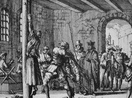 Das mittelalterliche Strafrecht