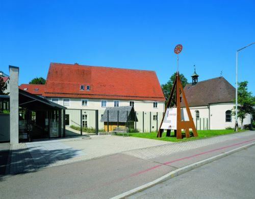 Das Alamannenmuseum in Ellwangen