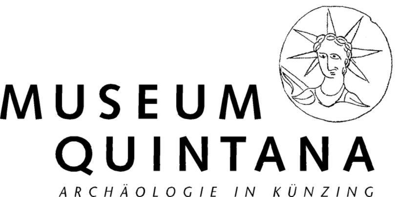 Logo Museum Quintana in Künzig