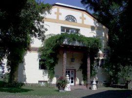 Museum in der Majolika