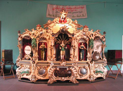 Deutsches Musikautomatenmuseum