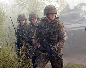 Kommentar zur Aussetzung der Wehrpflicht