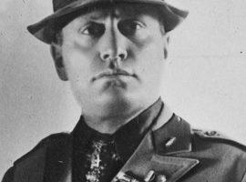 Die Befreiung Benito Mussolinis
