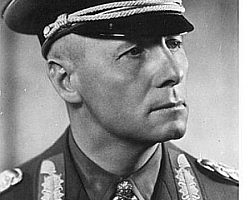 Rommel-Denkmal in Heidenheim