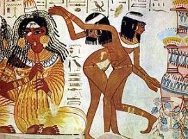 Blutschande in der Pharaonenfamilie