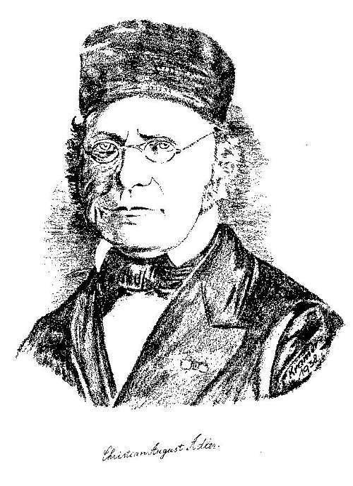 Christian August Adler
