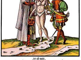 Mythos Keuschheitsgürtel