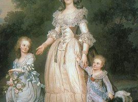 Marie Antoinette – Frankreichs letzte Königin