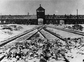 Todesmärsche von KZ-Häftlingen