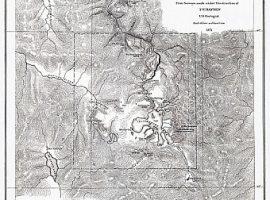 Die Rolle der Indianer im Ökosystem Yellowstone