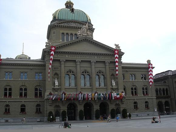 Neutralität der Schweiz