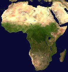 Afrikanische Perspektiven für das 21.Jahrhundert