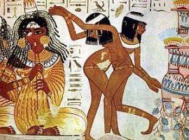 Römische Gräber in Ägypten gefunden