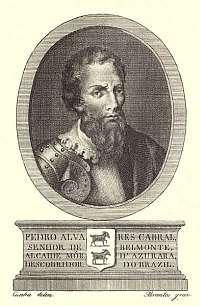 Cabral - der Entdecker Brasiliens