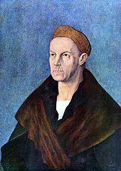 170px-Albrecht Dürer 080