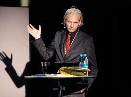 Julian Assange schadet Wikileaks