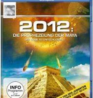 """Vorstellung der DVD """"2012: Die Prophezeiung der Maya"""""""