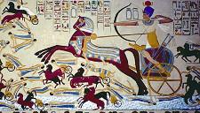 Hyksos, Hebräer und Hapiru
