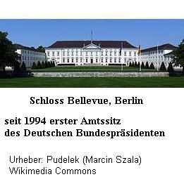 Das Amt: Der deutsche Bundespräsident