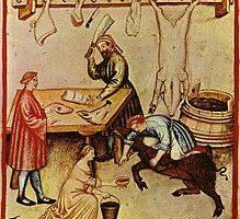 Mittelalterliche Rezepte