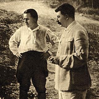 kirov-stalin
