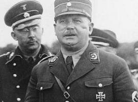 Die Nacht der langen Messer: Als Hitler seine Macht zementierte und die Konservativen besiegte – der Röhmputsch