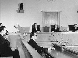 Rechtssystem der DDR