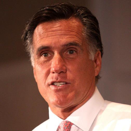 Wer ist Mitt Romney?