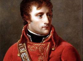Bildergalerie: Napoleon Bonaparte – Kaiser der Franzosen