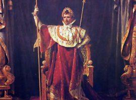 Filmepos Napoleon kostenlos und legal online anschauen