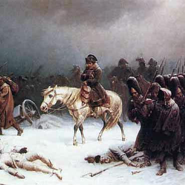 Russlandfeldzug Napoleon 1812