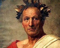 Bildergalerie: Gaius Julius Caesar