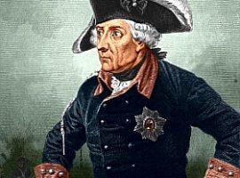 Magazin-Ausgabe: Friedrich II. der Große von Preußen