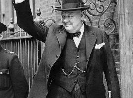 Bildergalerie: Winston Churchill – die englische Legende