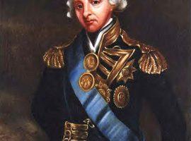 Bildergalerie Horatio Nelson