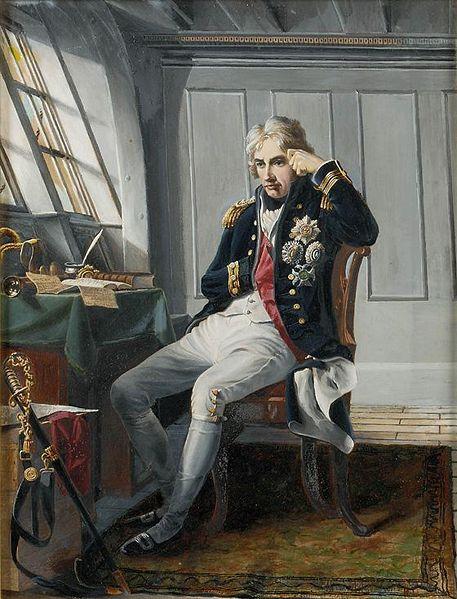 457px-Lord Nelson before Trafalgar