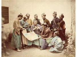 Die Meiji-Restauration, Geburt des modernen Japan