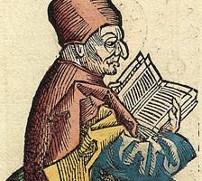 Zum Vitellius-Bild bei Sueton