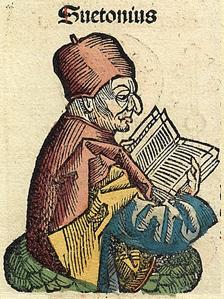 Nuremberg chronicles f 111r 1