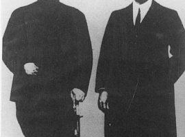Die Entstehung und Gründung der Volksrepublik China 1949