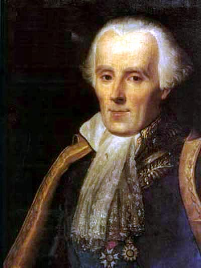 Pierre-Simon Laplace 1