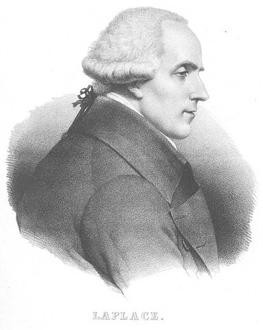 Pierre-Simon Laplace 2