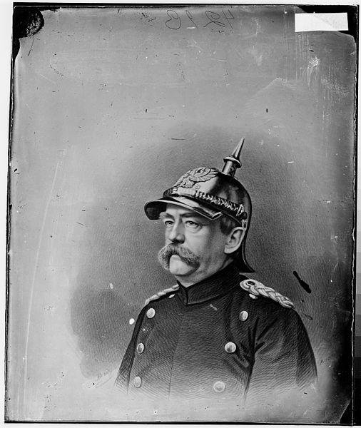 Bismarck 3